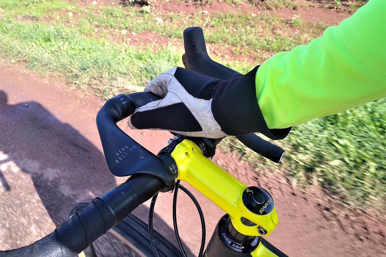Test Ride Farr Aero Bolt-On