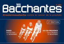 Les Bacchantes à vélo