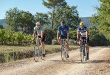 Rando Vintage Tour du Vaucluse Historique