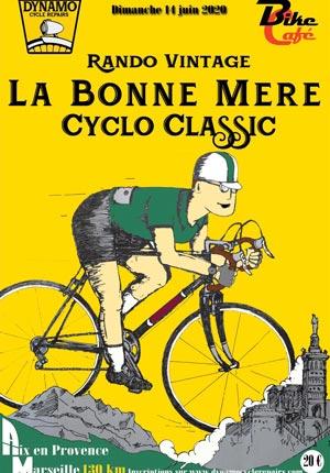 La Bonne Mère Cyclo Classic