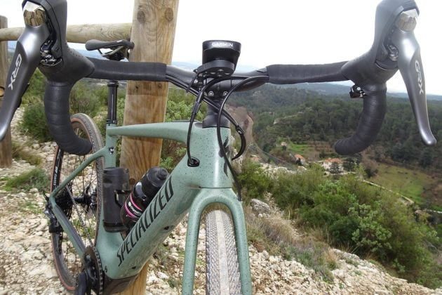Test du Specialized Turbo Creo SL Comp Carbon EVO