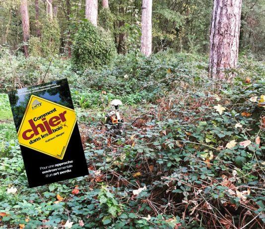Comment chier dans les bois