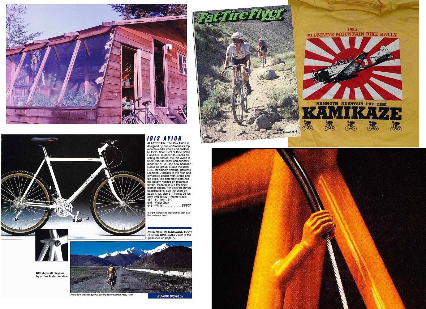 Test du vélo de gravel Häkka de IBIS