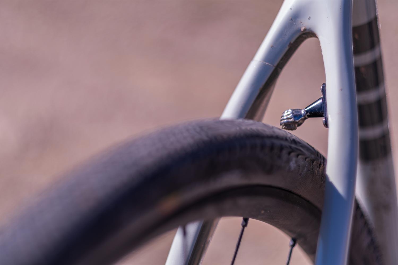 Test du vélo de gravel Häkka de IBIS, Ibis Handjob