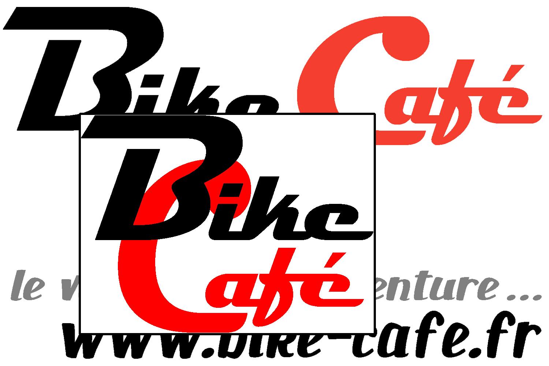 Logo Bike Café