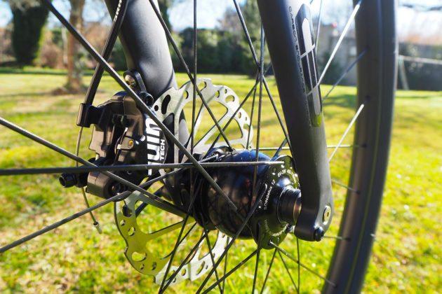 Chiru Chilkoot le nouveau modèle road longue distance de Chiru BikesChiru Chilkoot le nouveau modèle road longue distance de Chiru Bikes