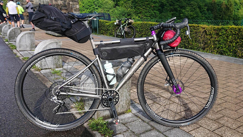 Partez en bivouac avec Boost Cycles
