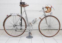 Vélo DURAVIA collection d'Emmanuel
