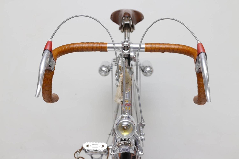 Vélo DURAVIA collection d'Emmanuel Beaufils