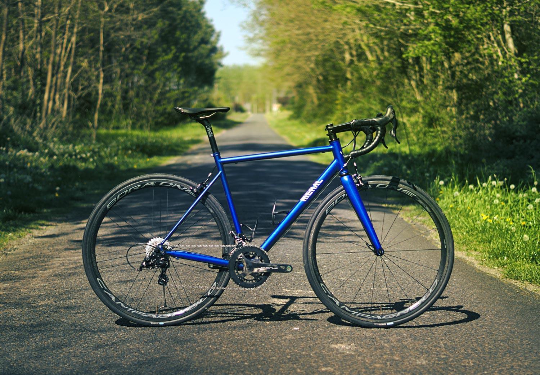 Cycles MERAL Louison et Louisette