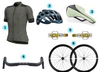 Nouveautés équipements pour le vélo 2020