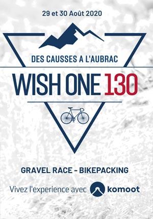 Gravel WishOne 130