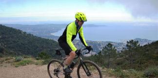 Test du casque de vélo MET Allroad