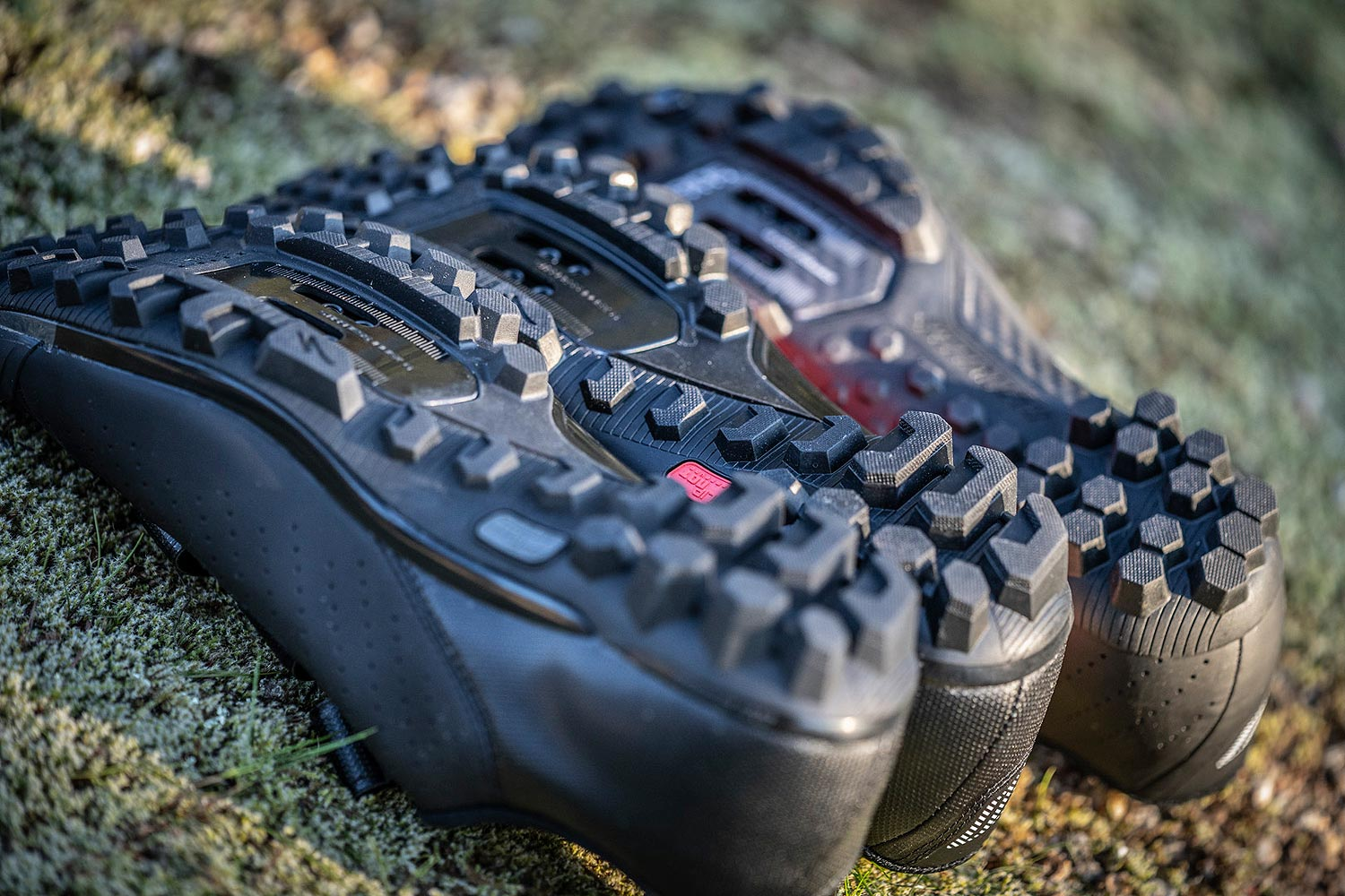 Chaussures MTB Spe Recon