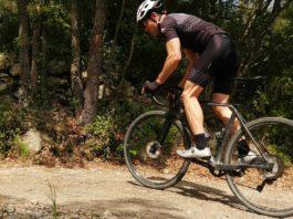 Test du vélo de gravel Basso Palta