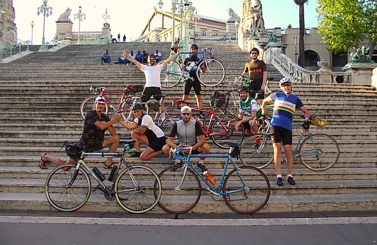 Rando Cyclo Classic La Bonne Mère
