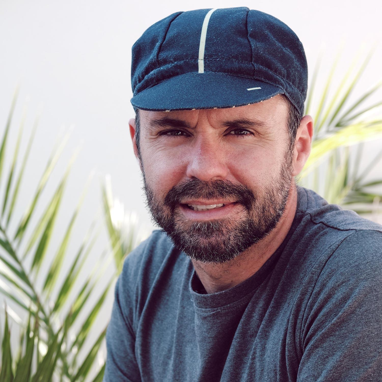 Laurent Belando - Vélos Nomades