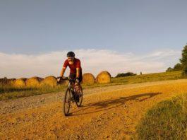 Textiles cyclistes 2020 Ozio, Pente douce; Triban