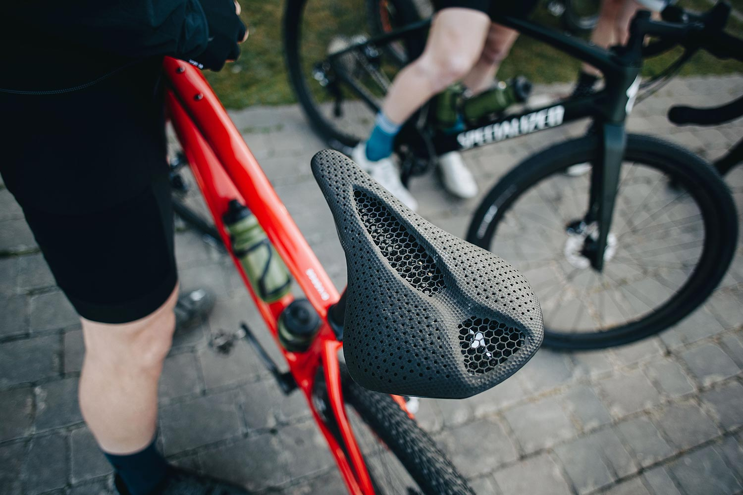 Selle Specialized Power avec Mirror