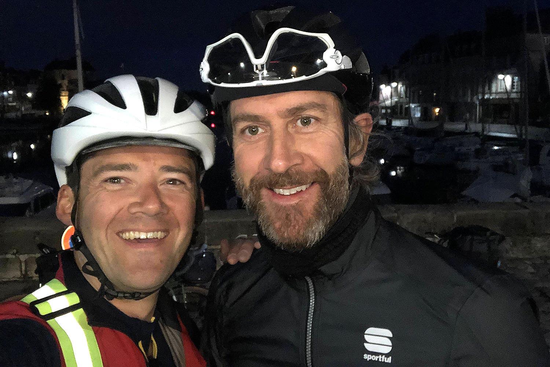Tour de France Randonneur