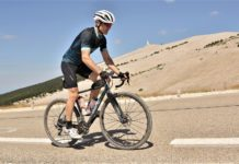 Test du gravel Bertin C117