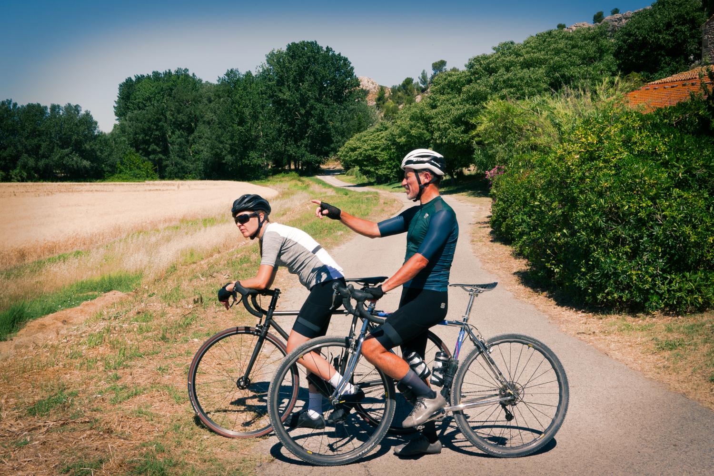 Sportful Giara Supergiara gravel cycling apparel clothing