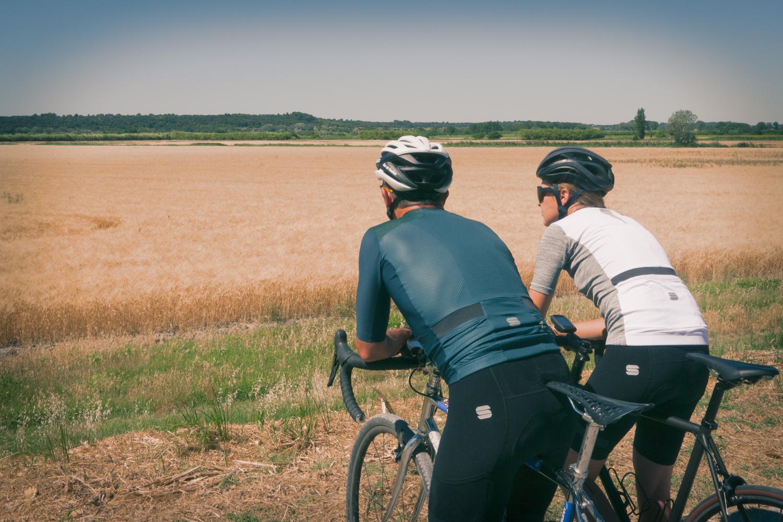 Sportful Supergiara Giara gravel cycling apparel clothing