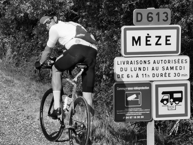 Tour de France 1903 avec Thierry Saint Léger