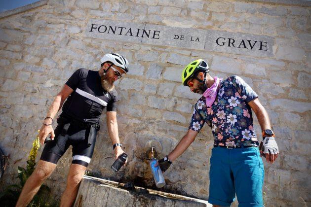 Gravel Mont Ventoux