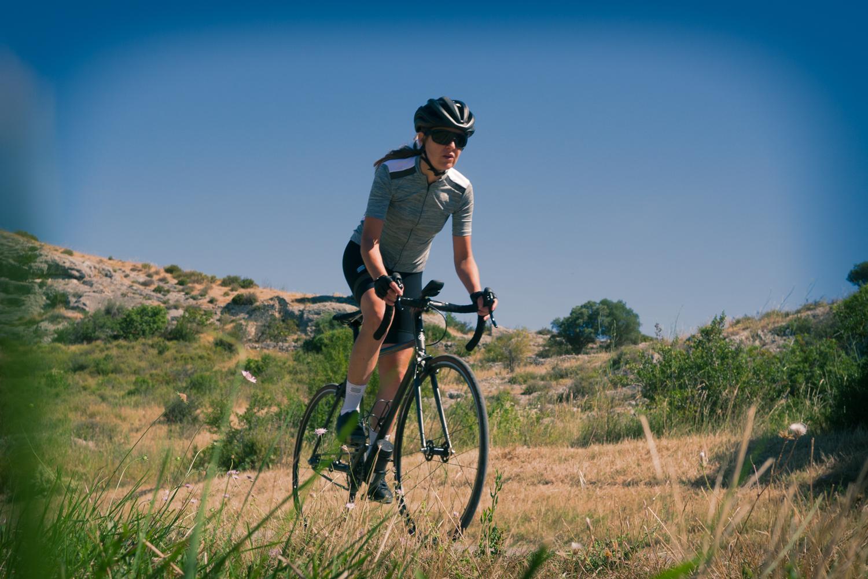 Sportful Giara jersey women gravel cycling apparel clothing