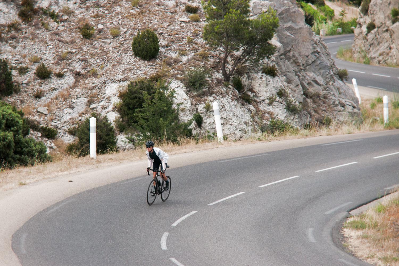 Rapha + Outdoor Voices women cycling Apparel Alpilles