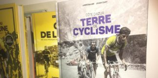Côte d'Azur Terre de Cyclisme