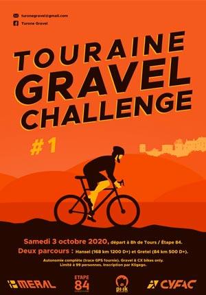 TouraineGravel Challenge