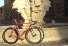 Vélo tendance Néo Rétro