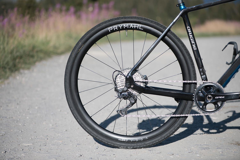 Présentation des nouvelles roues Prymahl d'Origine