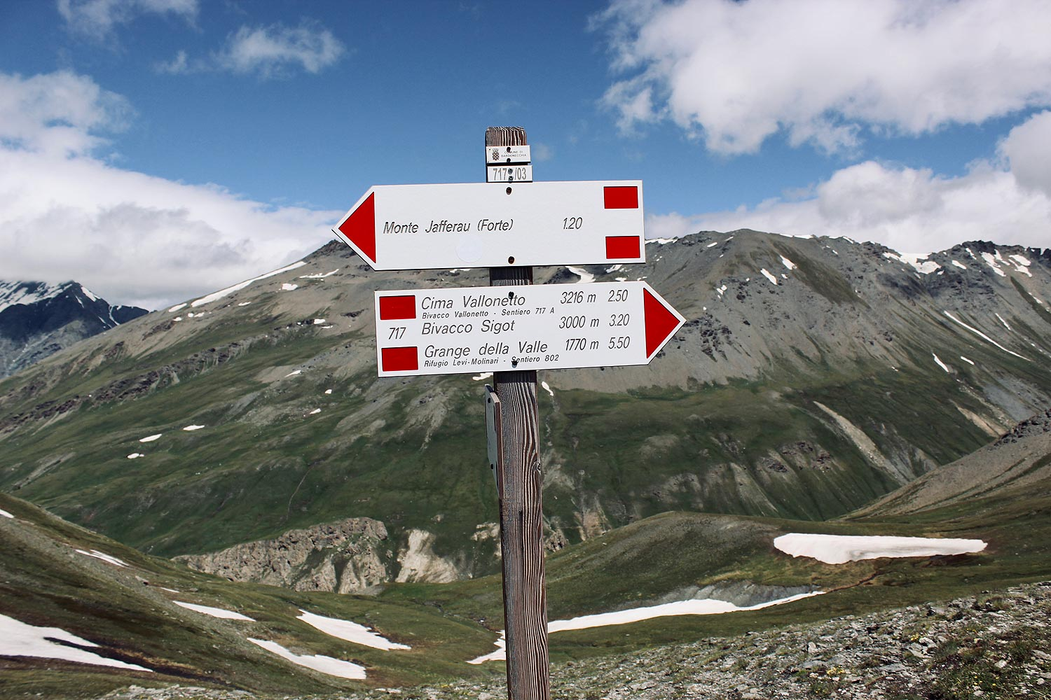 Bardonecchia une exception gravel