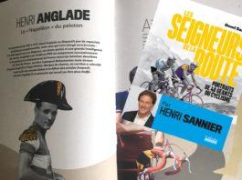 Les Seigneurs de la route - Henri Sannier