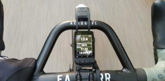 Compteur GPS STAGES M50