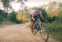 Test du Teravail Cannonball 700X42c coarse gravel tire