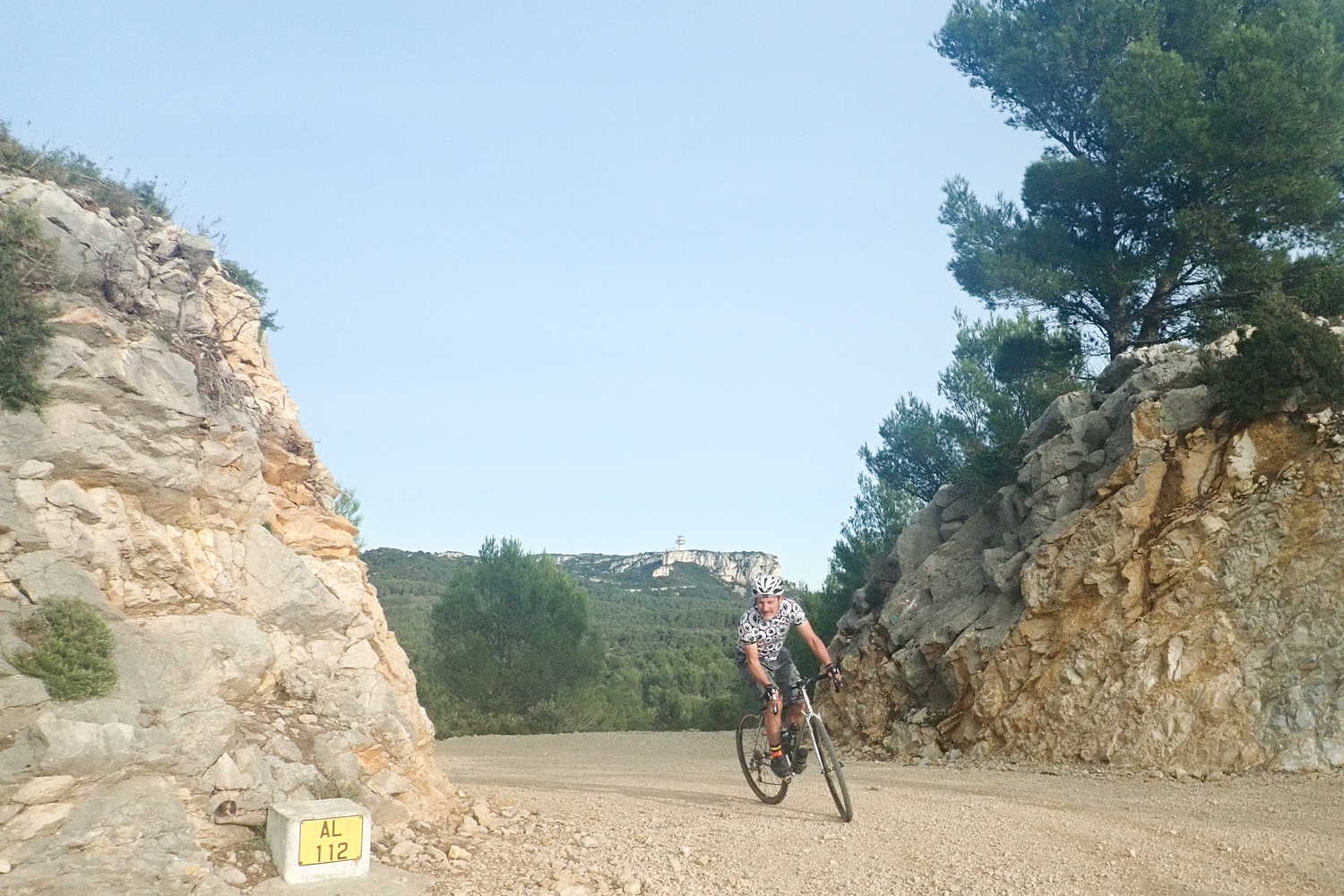 Teravail Cannonball gravel tires tyres cornering