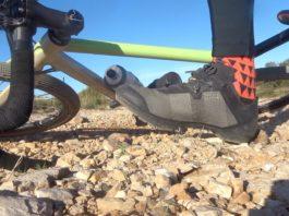 Test des pneus Panaracer Gravelking SK