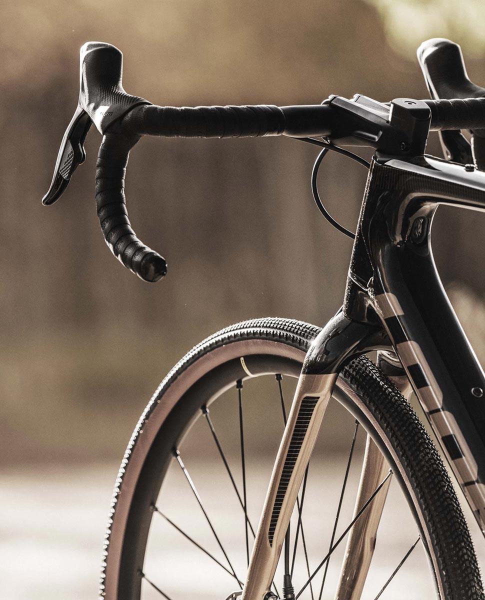 Vélos de gravel LOOK 765 modèles 2021