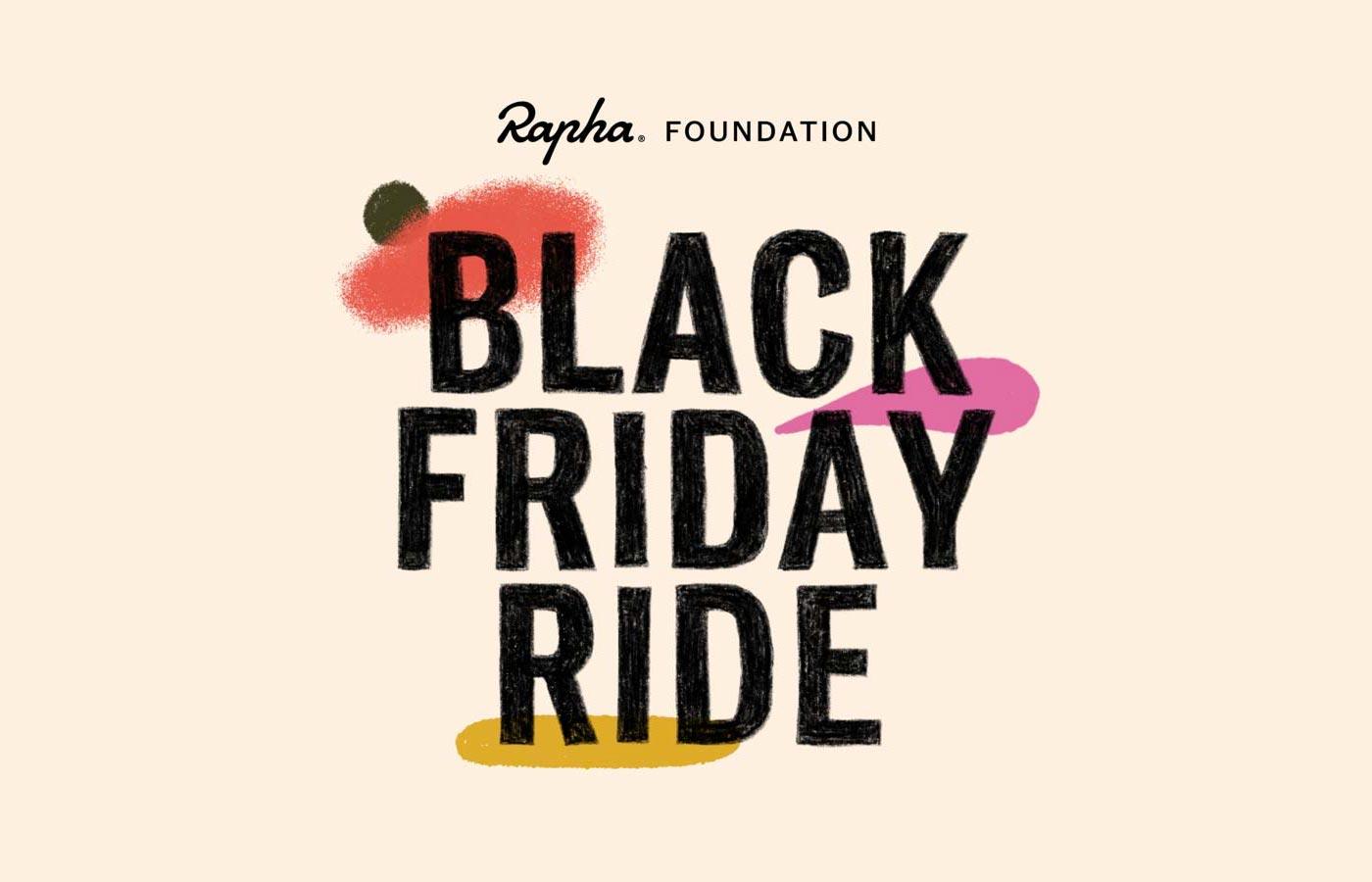 Black Friday Ride