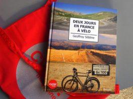 Deux jours en France à vélo - éditions Rossolis