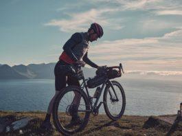 Scape Brooks England Bikepacking
