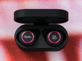Rapha et B&O écouteurs sans fil pour le sport