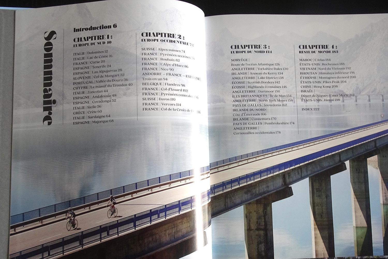Paradis Cyclistes - éditions Larousse