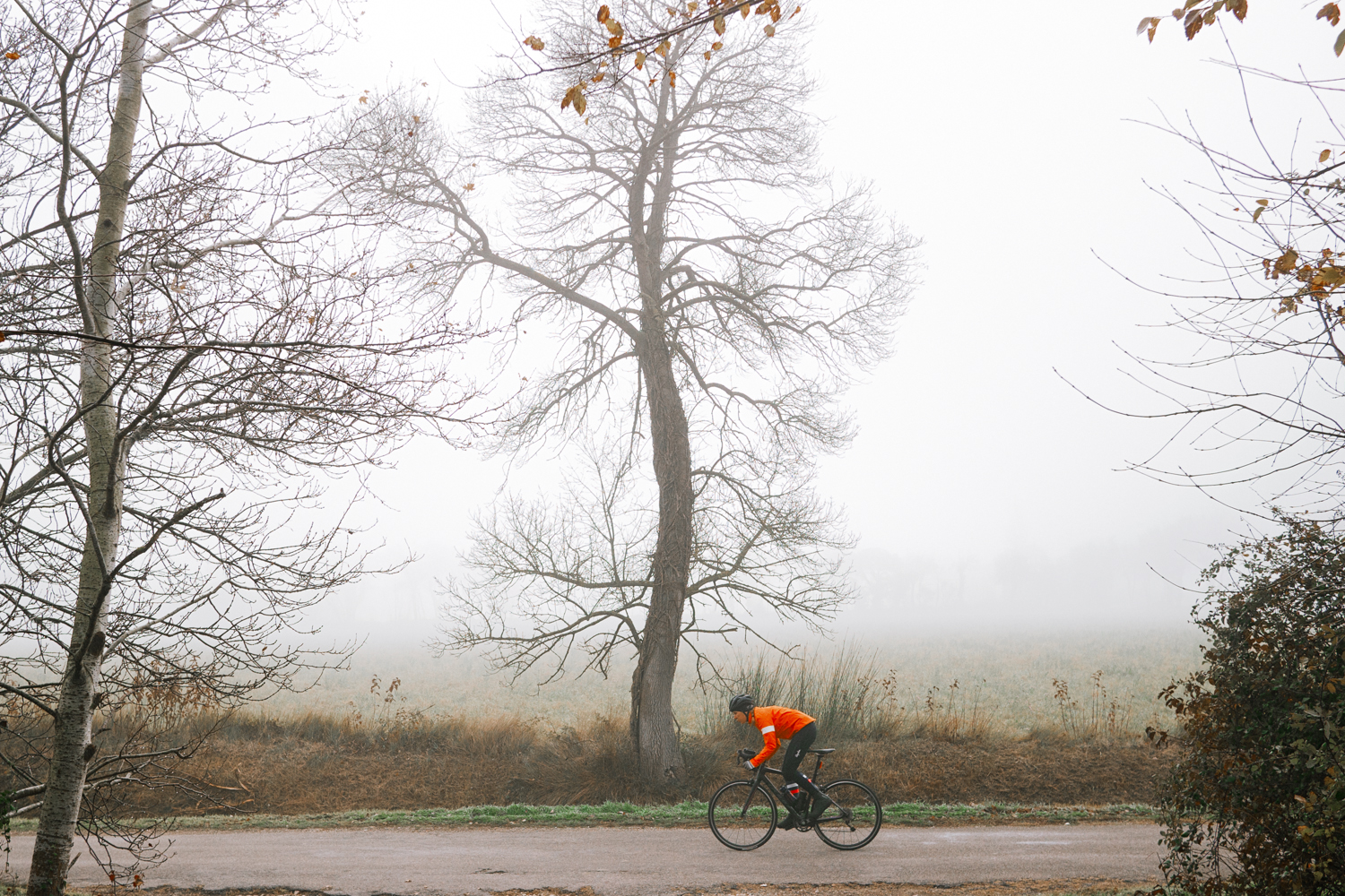 Rapha winter apparel cycling clothes