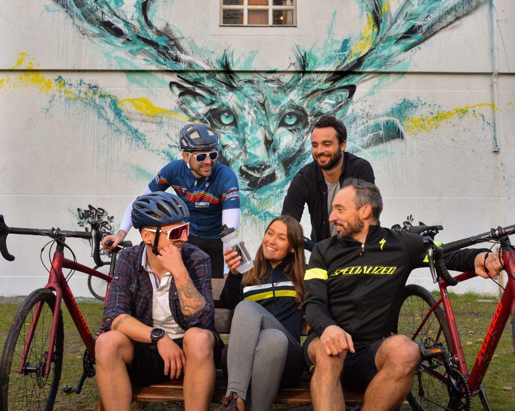 Nature is Bike, le premier festival du gravel sur 3 jours