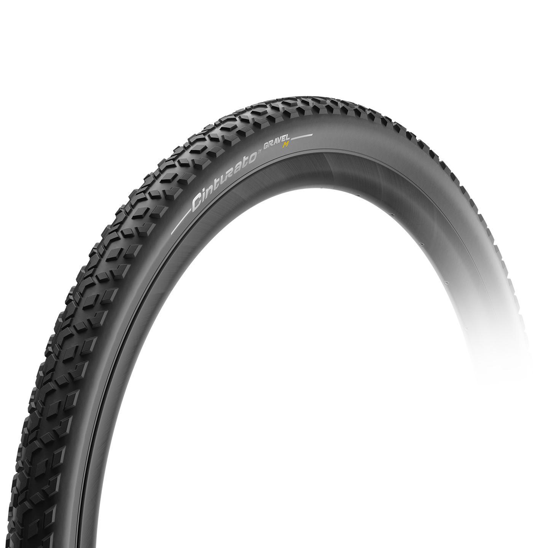 Un pneu Pirelli spécifique gravel